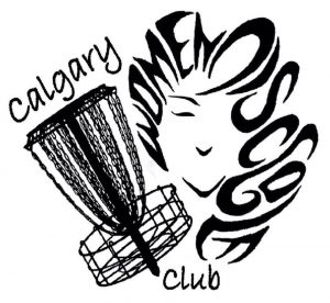 Calgary Women's Disc Golf Club