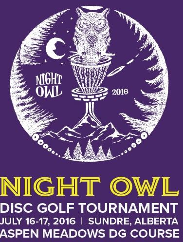 Night Owl Tournament at Aspen Meadows Sundre July 16-17